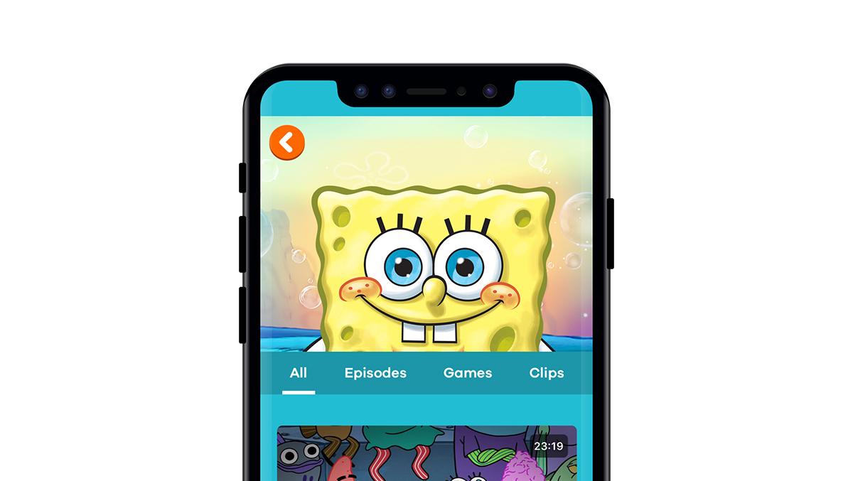 Nickelodeon –Episode Increase Inititative
